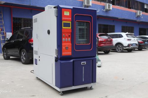 选择恒温恒湿试验箱了解线性与非线性很重要!