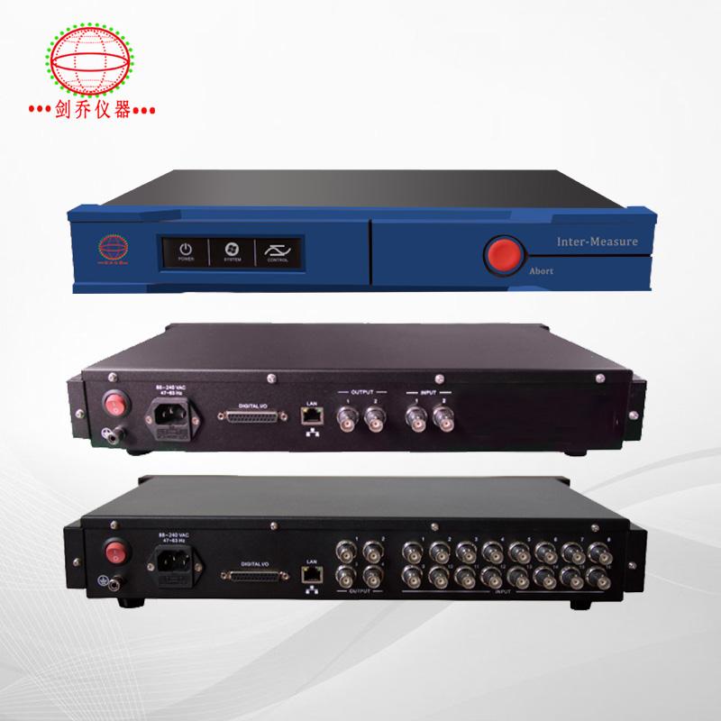 JQ-10000系列振动控制仪